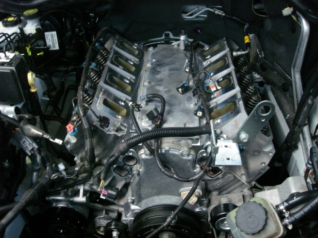 how to change the idler pully on 2010 hilden ute